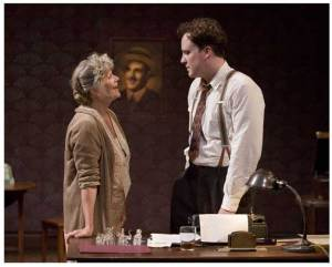 TENNESSEE WILLIAMS 'THE GLASS MENAGERIE' MARK TAPER FORUM, LA