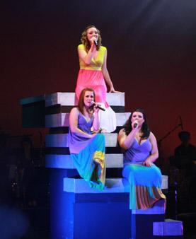The Citrus Singers
