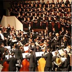Review: UCLA Opera Gala, Royce Hall, June 7, 2011