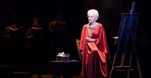 Frederica von Stade as Myrtle Bledsoe